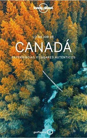 LO MEJOR DE CANADÁ 2