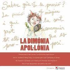 LA DIMÒNIA APOL·LÒNIA