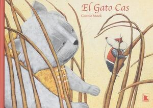 EL GATO CAS