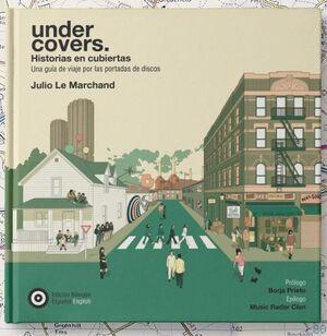 UNDER COVERS: PORTADAS EN CUBIERTAS