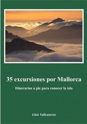 35 EXCURSIONES POR MALLORCA
