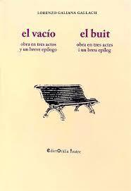 EL VACÍO / EL BUIT