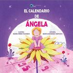 CALENDARIO DE ANGELA