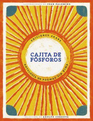 CAJITA DE FÓSFOROS