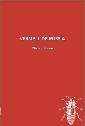 VERMELL DE RUSSIA