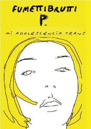 MI ADOLESCENCIA TRANS