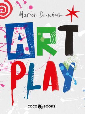 ART PLAY - CATALÀ