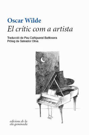 EL CRITIC COM A ARTISTA