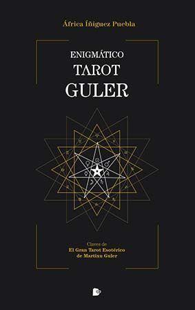 ENIGMÁTICO TAROT GULER