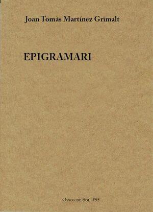 EPIGRAMARI