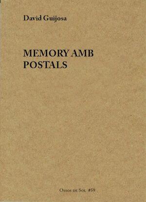 MEMORY AMB POSTALS