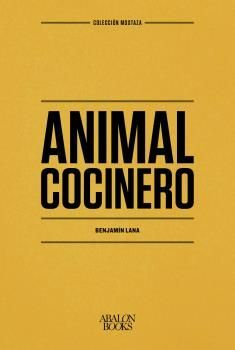 ANIMAL COCINERO
