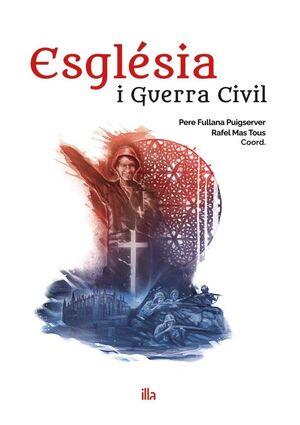 ESGLESIA I GUERRA CIVIL