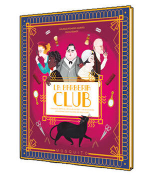 LA BARBERIA CLUB (CAT)