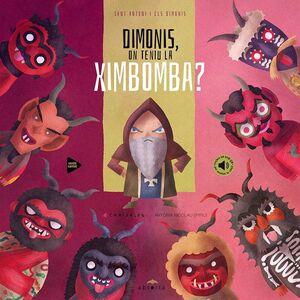 DIMONIS, ON TENIU LA XIMBOMBA?