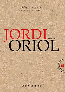 TEATRE REUNIUT JORDI ORIOL (2004 - 2021)