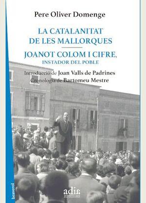 LA CATALANITAT DE LES MALLORQUES