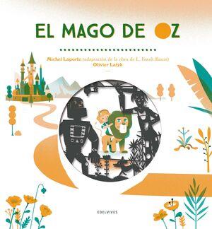 MAGO DE OZ,EL