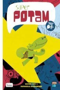 SUPER POTAM - CAT