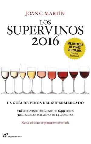 SUPERVINOS 2016,LOS 3ªED