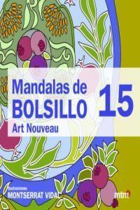MANDALAS DE BOLSILLO 15