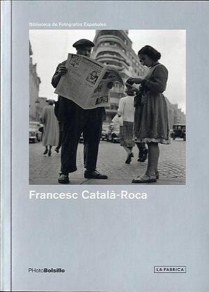 FRANCESC CATALA ROCA -PB 4º EDICION    **