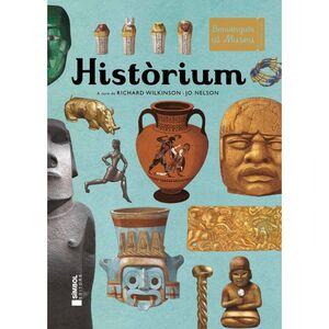 HISTÒRIUM - CATALÀ