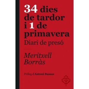 34 DIES DE TARDOR I 1 DE PRIMAVERA