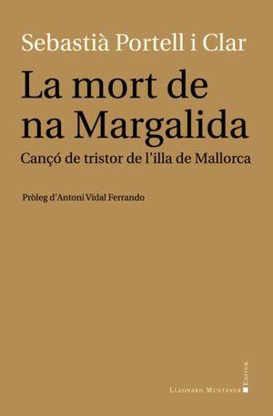 LA MORT DE NA MARGALIDA
