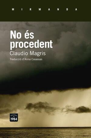 NO ÉS PROCEDENT