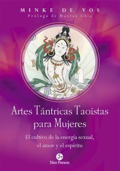 ARTES TÁNTRICAS TAOÍSTAS PARA MUJERES