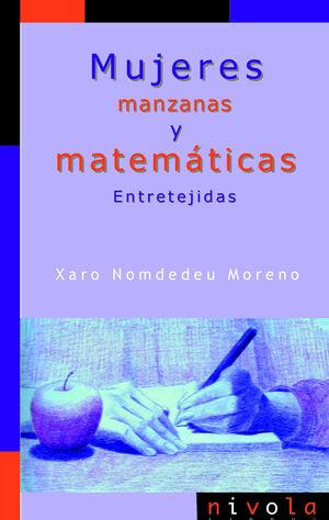 MUJERES MANZANAS Y MATEMATICAS