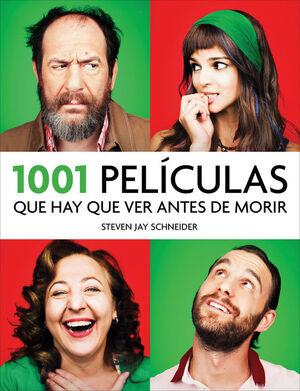 1001 PELICULAS QUE HAY QUE VER ANTES DE