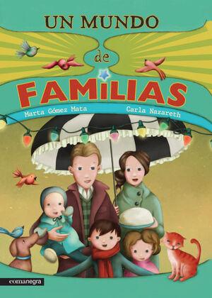 MUNDO DE FAMILIAS, UN