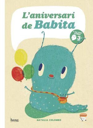 L'ANIVERSARI DE BABITA - CAT