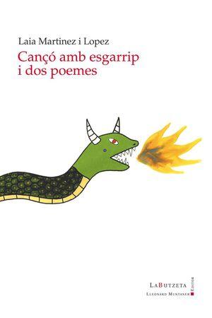 CANÇÓ AMB ESGARRIP I DOS POEMES