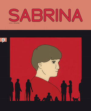 SABRINA (SGRAPHIC)