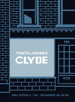 VENTILADORES CLYDE