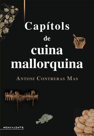 CAPÍTOLS DE CUINA MALLORQUINA