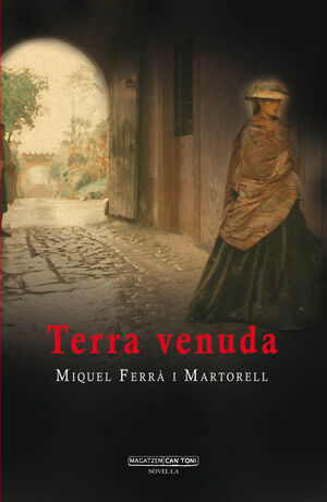 TERRA VENUDA