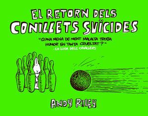 RETORN DELS CONILLETS SUICIDES,EL - CAT