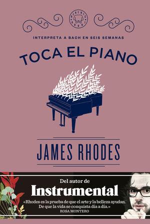 TOCA EL PIANO (CAST)