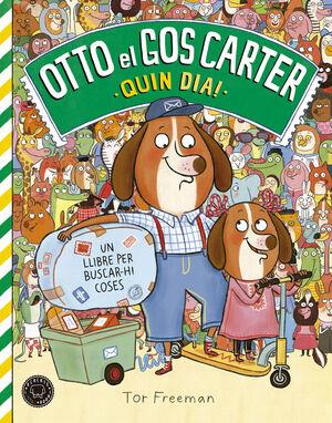 OTTO EL GOS CARTER - QUIN DIA