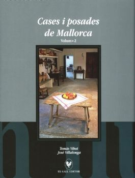 CASES I POSADES DE MALLORCA VOLUM 2