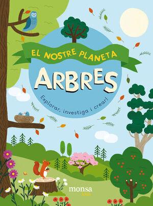 EL NOSTRE PLANETA: ARBRES