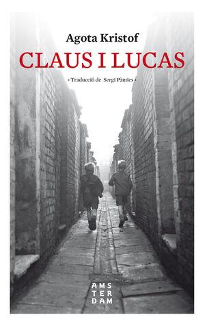 CLAUS I LUCAS - CAT