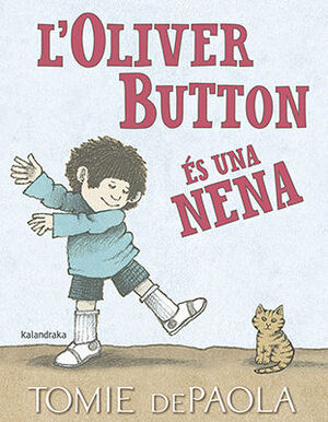 LOLIVER BUTTON ES UNA NENA