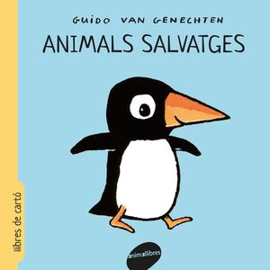 ANIMALS SALVATGES