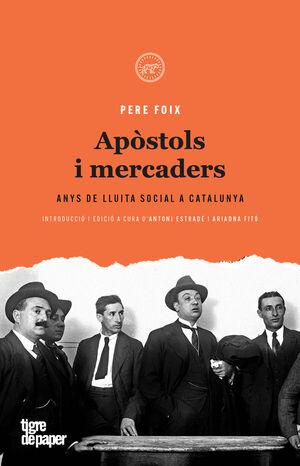 APÒSTOLS I MERCADERS