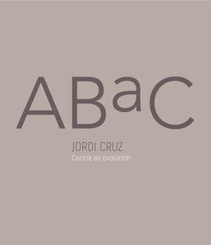 ABAC. COCINA EN EVOLUCION